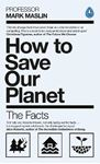Picture of How To Save Our Planet: The Facts