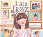 Picture of I am Jazz