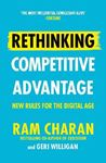 Picture of Rethinking Competitive Advantage: New Rules for the Digital Age