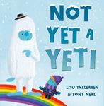 Picture of Not Yet a Yeti