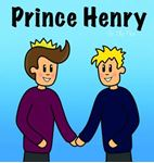 Picture of Prince Henry