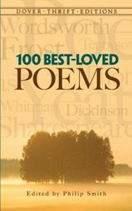 Picture of 100 Best-Loved Poems
