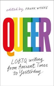 Picture of Queer: A Collection of LGBTQ Writing from Ancient Times to Yesterday