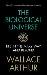 Picture of Biological Universe: Life in the Milky Way and Beyond
