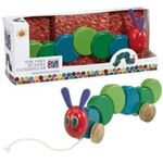 Picture of HUNGRY CATERPILLAR PULL ALONG