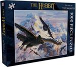 Picture of HOBBIT JIGSAW PUZZLE