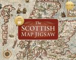 Picture of SCOTTISH MAP JIGSAW