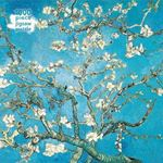 Picture of Adult Jigsaw Puzzle Vincent van Gogh: Almond Blossom: 1000-piece Jigsaw Puzzles