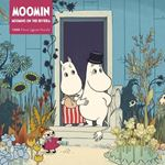 Picture of Adult Jigsaw Puzzle Moomins on the Riviera: 1000-piece Jigsaw Puzzles