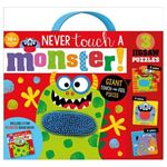 Picture of Never Touch A Monster Jigsaw Puzzle