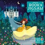 Picture of Usborne Book and Jigsaw: Cinderella