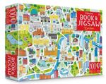 Picture of Usborne Book and Jigsaw: London