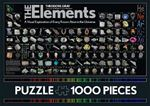 Picture of The Elements Jigsaw Puzzle: 1000 Pieces