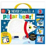 Picture of Never Touch A Polar Bear Jigsaw Puzzle