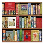 Picture of Adult Jigsaw Puzzle Bodleian Libraries: A Reader's Delight (500 pieces): 500-piece Jigsaw Puzzles