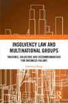 Picture of Insolvency Law and Multinational Groups: Theories, Solutions and Recommendations for Business Failure
