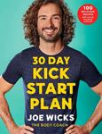 Picture of 30 Day Kick Start Plan: 100 Delicious Recipes with Energy Boosting Workouts
