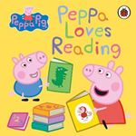 Picture of Peppa Pig: Peppa Loves Reading