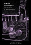 Picture of Minor Hauntings: Chilling Tales of Spectral Youth