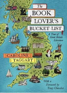 Picture of Book Lover's Bucket List: A Tour of Great British Literature