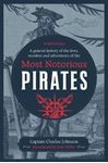 Picture of A General History of the Lives, Murders and Adventures of the Most Notorious Pirates