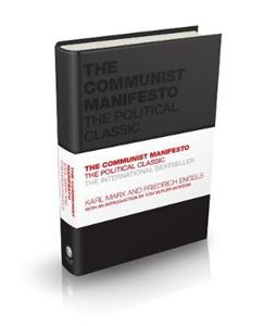 Picture of The Communist Manifesto: The Political Classic