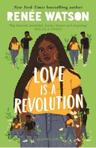 Picture of Love Is a Revolution