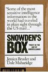 Picture of Snowden's Box: Trust in the Age of Surveillance