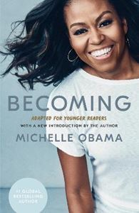 Picture of Becoming: Adapted for Younger Readers