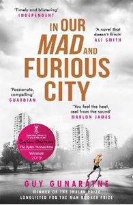 Picture of In Our Mad and Furious City