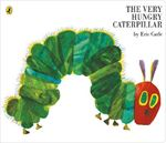 Picture of The Very Hungry Caterpillar (Big Board Book)