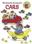 Picture of Richard Scarry's Cars Board Book