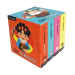 Picture of Little Feminist Board Book Set
