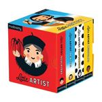Picture of Little Artist Board Book Set