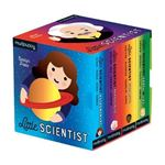 Picture of Little Scientist Board Book Set