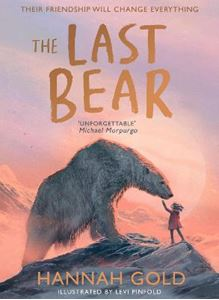 Picture of The Last Bear