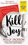 Picture of KILL JOY - WORLD BOOK DAY 2021