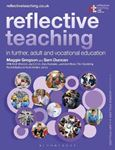 Picture of Reflective Teaching in Further, Adult and Vocational Education