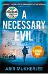 Picture of A Necessary Evil: Sam Wyndham Book 2