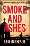 Picture of Smoke and Ashes: Sam Wyndham Book 3