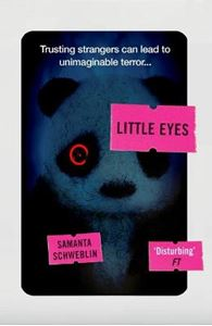 Picture of Little Eyes: LONGLISTED FOR THE BOOKER INTERNATIONAL PRIZE, 2020