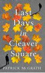 Picture of Last Days in Cleaver Square