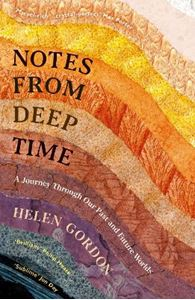 Picture of Notes from Deep Time: A Journey Through Our Past and Future Worlds