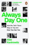 Picture of Always Day One: How the Tech Titans Stay on Top
