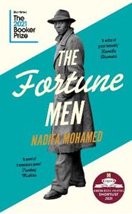 Picture of The Fortune Men SHORTLIST 2021