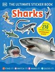 Picture of Ultimate Sticker Book Sharks