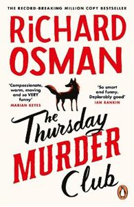 Picture of Thursday Murder Club: The Record-Breaking Sunday Times Number One Bestseller