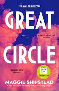 Picture of Great Circle SHORTLIST 2021
