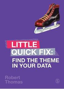 Picture of Find the Theme in Your Data: Little Quick Fix