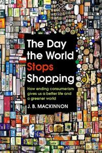 Picture of The Day the World Stops Shopping